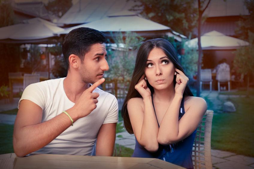 Relatie relatietherapie